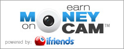 Earn Money on Cam with ifriends.com