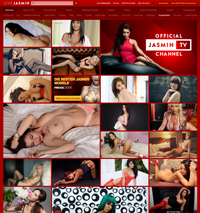 Become a Camgirl on Jamin.com